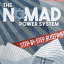 The Nomad Power System! Hot New Green Offer Generates $2.20+ Epcs